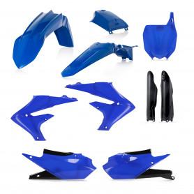 Kit Plastique ACERBIS 250 YZF 19-21 + 450 YZF 18-21 + 250-450 FX 21 Original 21