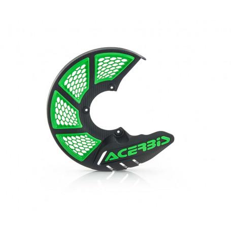 protege-disque-avant-acerbis-x-brake-noir-vert
