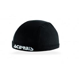 bonnet-de-casque-acerbis-noir