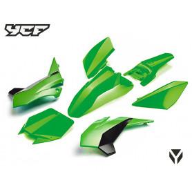 kit-plastique-ycf-88-125-start-2020-vert