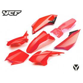 kit-plastique-ycf-pilot-16-17-rouge