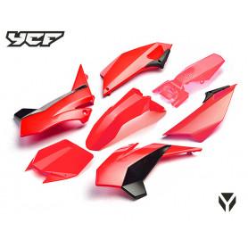 kit-plastique-ycf-pilot-2018-et-sp-2017-et-rouge