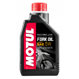 huile-de-fourche-motul-fork-oil-factory-line-5w-1-litre