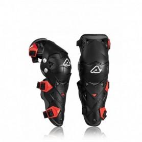 genouilleres-acerbis-impact-evo-30-noir-rouge