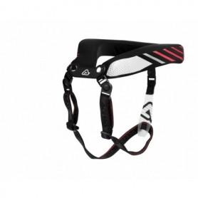 Tour de Cou ACERBIS Stabilizing Collar 2.0 Kid Black Red