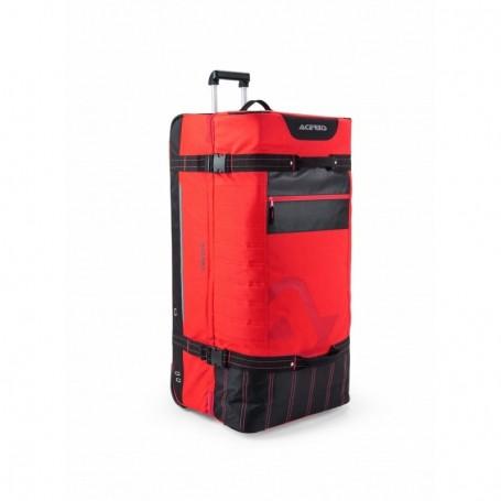 Sac ACERBIS X-Moto Red