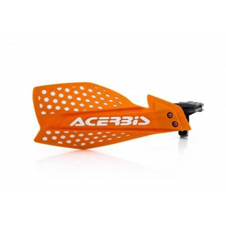 Protèges Mains Universel ACERBIS X-Ultimate Orange White