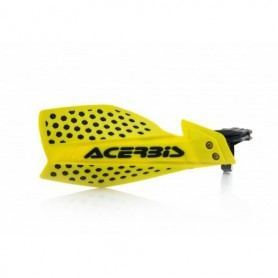 Protèges Mains Universel ACERBIS X-Ultimate Yellow Black