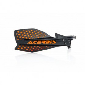 Protèges Mains Universel ACERBIS X-Ultimate Black Orange