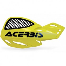 Protèges Mains Universel ACERBIS MX Uniko Vented Yellow