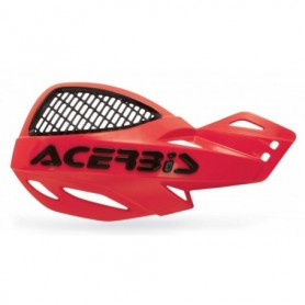Protèges Mains Universel ACERBIS MX Uniko Vented Red
