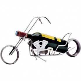 Miniature Metallique Porte Bouteille Moto
