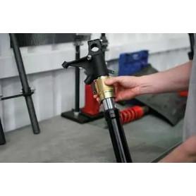 Bague de montage pour joint spi de fourche de moto - 49 / 50 mm