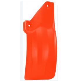 Bavette d'amortisseur pour KTM EXC, couleur orange