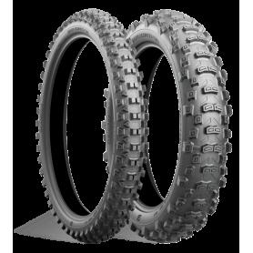 Pneu arrière Mixte Bridgestone BATTLECROSS X30 110/100-18 M/C