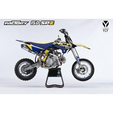 Moto YCF F150 SP2