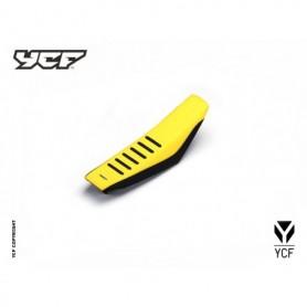 Selle Complete Anti Dérapante Renforcée YCF Bigy Yellow