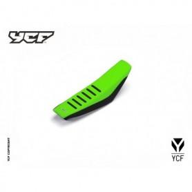 Selle Complete Anti Dérapante Renforcée YCF Bigy Green