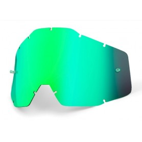 Ecran 100% Miroir Green