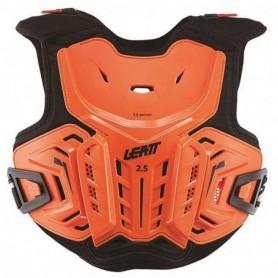 Pare Pierre Leatt 2.5 Junior Orange Black