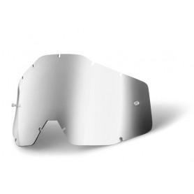 Ecran 100% Miroir Silver
