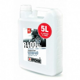 huile-ipone-semi-synthetique-r4000-rs-10w40-5-litres