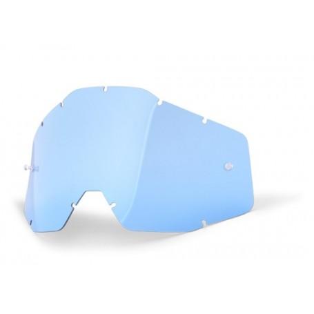 Ecran 100% Bleu