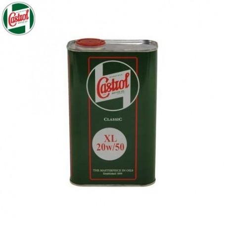 huile-minerale-castrol-classic-xl-20w50-1-litre