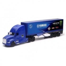 Miniature Camion Yamaha Factory Racing NEW RAY