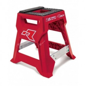 Tabouret Moto RTECH Red