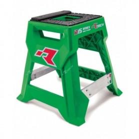 Tabouret Moto RTECH Green