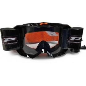 Masque Cross PROGRIP 3303 Roll Off Vista Noir