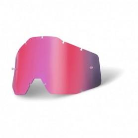 Ecran 100% Miroir Pink