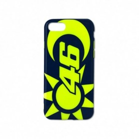 Coque Iphone 7 VR46 Vale Yellow 46