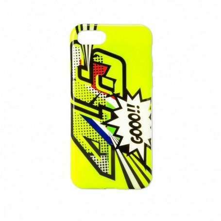 Coque Iphone 7 VR46 Pop Art