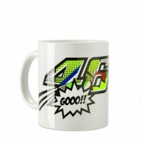 Mug VR46 Pop Art