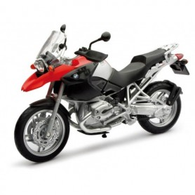 Miniature BMW R1200 GS NEW RAY
