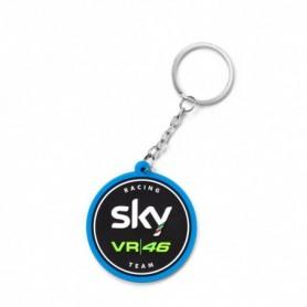 Porte Clefs VR46 Sky Team