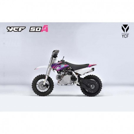 Moto YCF 50 A 2019