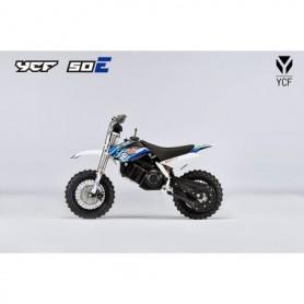 Moto YCF 50 E Electrique 2019