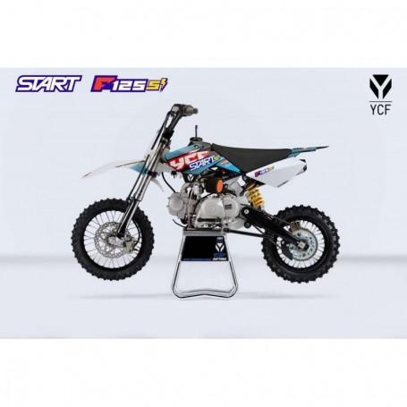 Moto YCF F125SE Start 2019