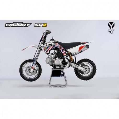 Moto YCF F150 Factory SP2 2019