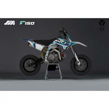 Moto YCF Super Motard F150 2019