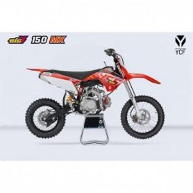 Moto YCF Bigy 150 MX 2019