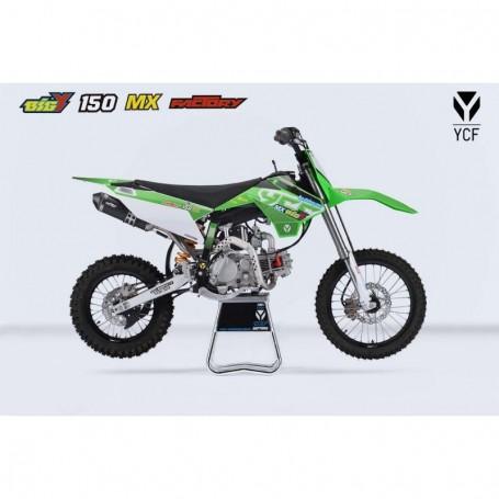 Moto YCF Bigy 150 MX Factory 2019