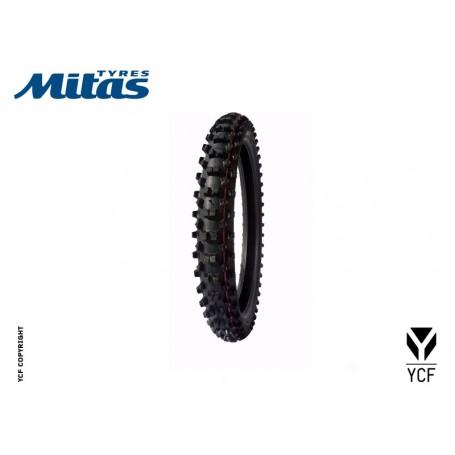 "Pneus Avant Cross MITAS 60 / 100 / 14"" YCF"