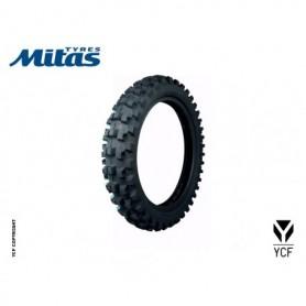 "Pneus Avant Cross 70 / 100 / 17"" MITAS"