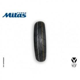Pneus Supermotard MITAS 130 / 70 / 17 Sport