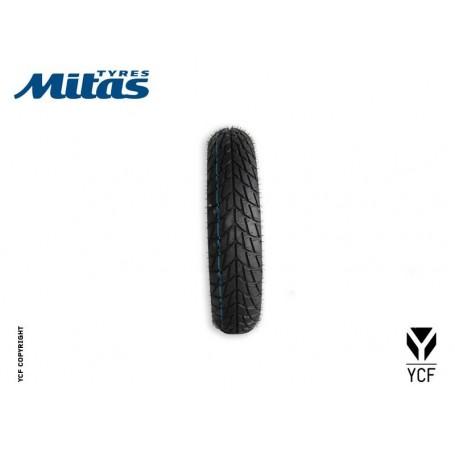 Pneus MITAS MC20 100/90/12 pouces Pluie