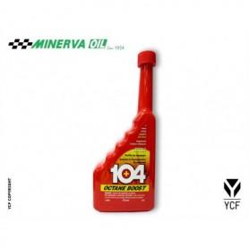 Boost Octane 104 Minerva YCF 0.118 Litres